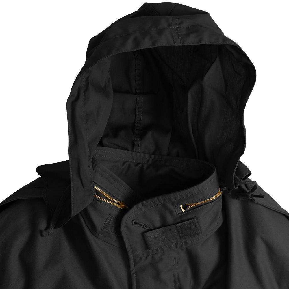 84f59361aac Fine Jacket Inc. Alpha Industries M-65 Field Coat   Men s Field Coats