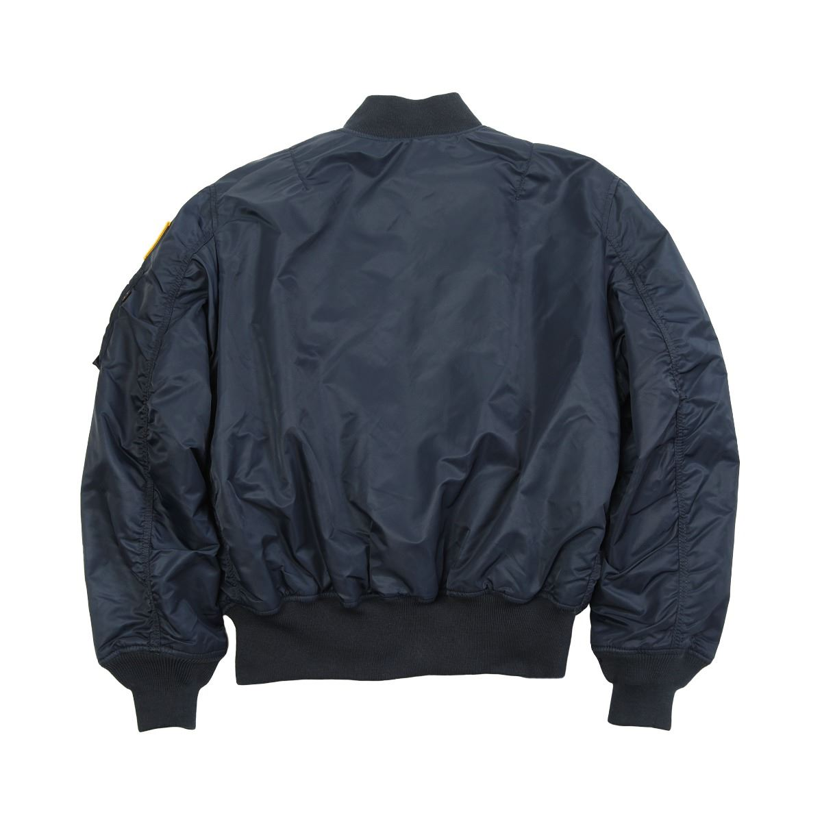Fine Jacket Inc. NASA MA-1 Flight Jacket | Alpha Industries