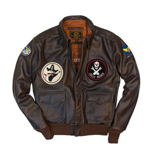 Picture for category Leather Jacket