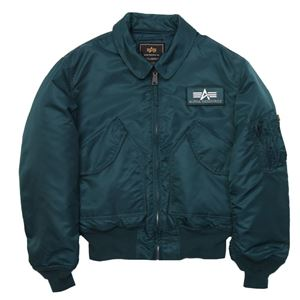 Picture of CWU 45/P Flight Jacket Navy